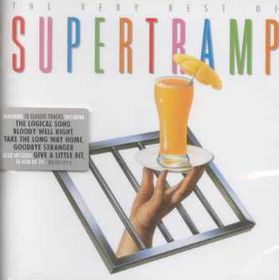 Supertramp - Very Best Of Supertramp (CD)