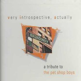 Very Introspective Actually:Tribute T - (Import CD)