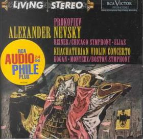 Alexander Nevsky - Various Artists (CD)