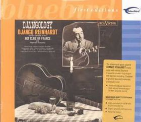 Django Reinhardt - Djangology - Remastered (CD)