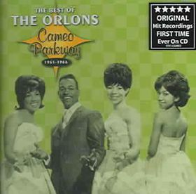 Best of the Orlons 1961-1966 - (Import CD)