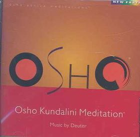 Osho Kundalini Meditation - (Import CD)