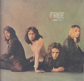 Fire and Water - (Import CD)