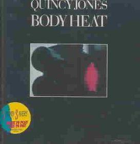 Body Heat - (Import CD)