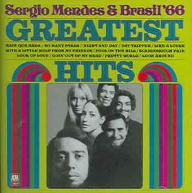Sergio Mendes / Brasil 66 - Greatest Hits (CD)