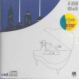 Joe Jackson - Night & Day (CD)