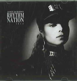 Rhythm Nation - (Import CD)