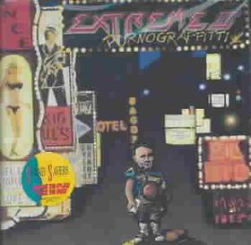 Pornograffitti - (Import CD)