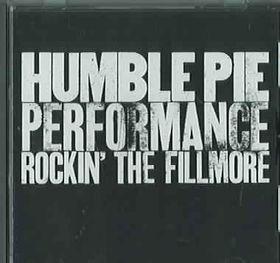 Rockin the Filmore - (Import CD)