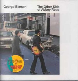 George Benson - The Other Side Of Abbey Road (CD)