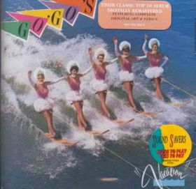Vacation - (Import CD)
