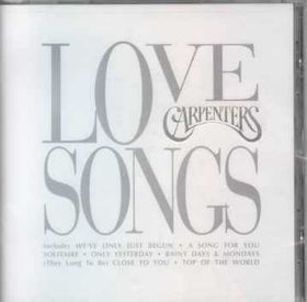 Love Songs - (Import CD)
