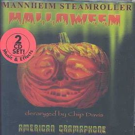 Halloween - (Import CD)