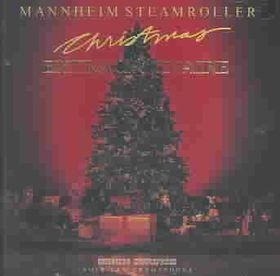 Christmas Extraordinaire - (Import CD)