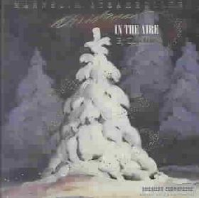 Christmas in the Aire - (Import CD)