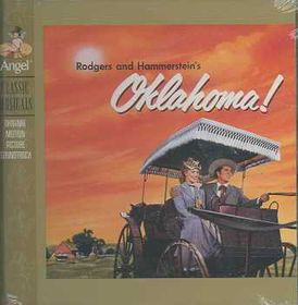 Original Soundtrack - Oklahoma! (CD)
