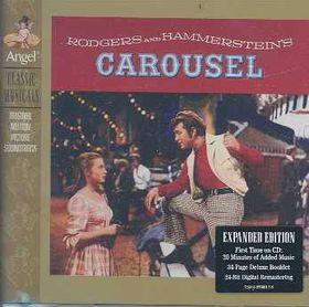 Original Soundtrack - Carousel (CD)