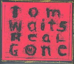 Real Gone - (Import CD)