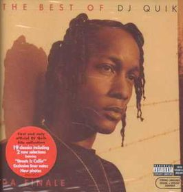 DJ Quik - Best Of Dj Quik (CD)