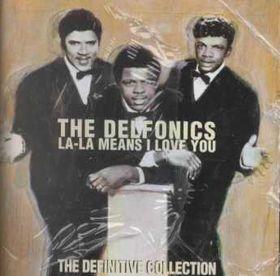 La La Means I Love You:Definitive Col - (Import CD)