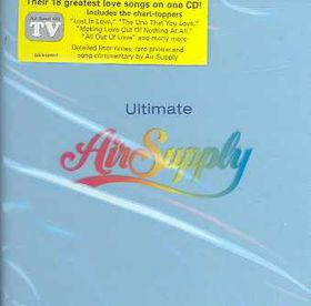 Ultimate Air Supply - (Import CD)