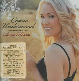Underwood Carrie - Some Hearts (CD)