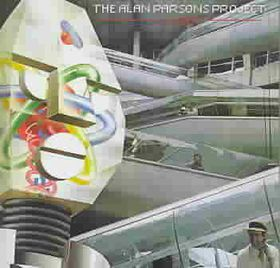 Parsons, Alan / Project - I Robot (CD)