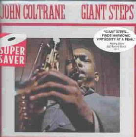 Giant Steps - (Import CD)