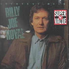 Billy Joe Royal - Greatest Hits (CD)