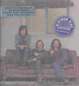 Crosby, Stills & Nash - Crosby, Stills & Nash (CD)