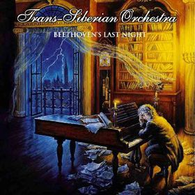 Trans Siberian Orchestra - Beethoven'S Last Night (CD)