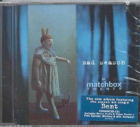 Mad Season - (Import CD)
