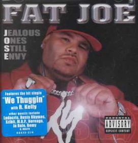 Jealous Ones Still Envy (J.O.S.E.) - (Import CD)