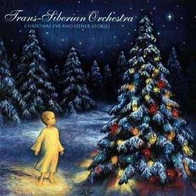 Trans-Siberian Orchestra - Christmas Eve (CD)