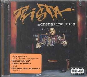 Adrenaline Rush - (Import CD)