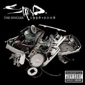 Singles 1996-2006 - (Import CD)
