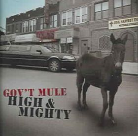 High & Mighty - (Import CD)