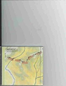 Ambient 2:Plateaux of Mirror - (Import CD)