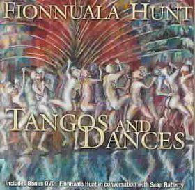 Tangos & Dances - (Import CD)