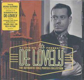 It's De Lovely:Authentic Cole Porter - (Import CD)