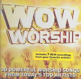 Wow Worship Yellow - (Import CD)