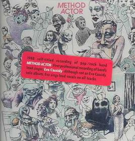 Method Actor - (Import CD)