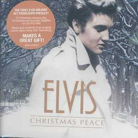 Elvis Presley - Christmas Peace (CD)