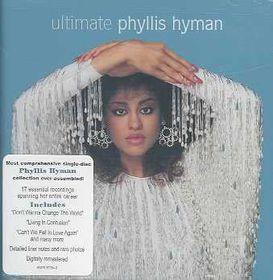 Ultimate Phyllis Hyman - (Import CD)