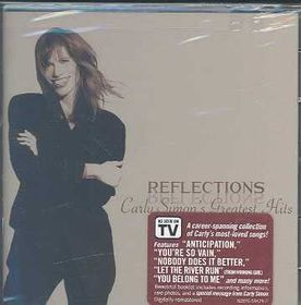 Reflections:Carly Simon's Greatest H - (Import CD)