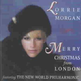 Merry Christmas from London - (Import CD)