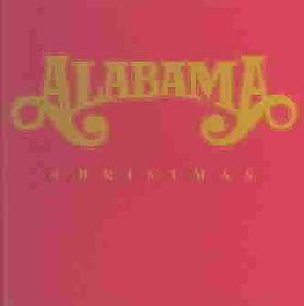 Alabama Christmas - (Import CD)