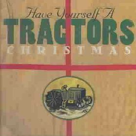 Have Yourself a Tractors Christmas - (Import CD)