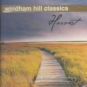 Windham:Harvest - (Import CD)