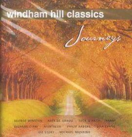 Windham:Journeys - (Import CD)